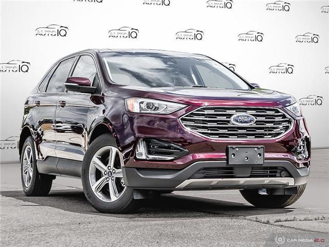 2020 Ford Edge SEL (Stk: 0D069) in Oakville - Image 1 of 27