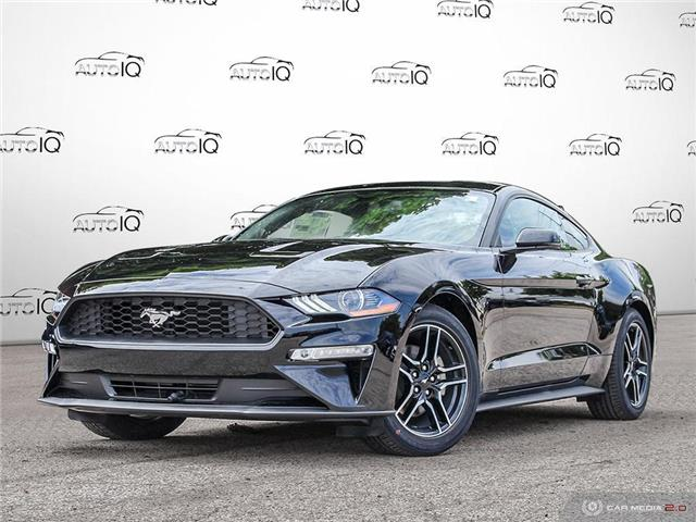 2020 Ford Mustang EcoBoost Premium (Stk: 0G022) in Oakville - Image 1 of 24