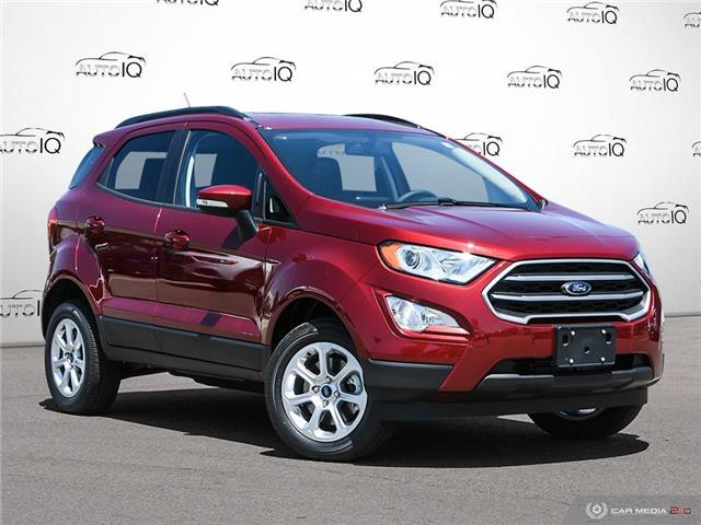 2020 Ford EcoSport SE (Stk: 0P012) in Oakville - Image 1 of 27