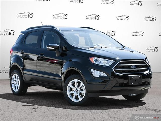 2020 Ford EcoSport SE (Stk: 0P013) in Oakville - Image 1 of 27