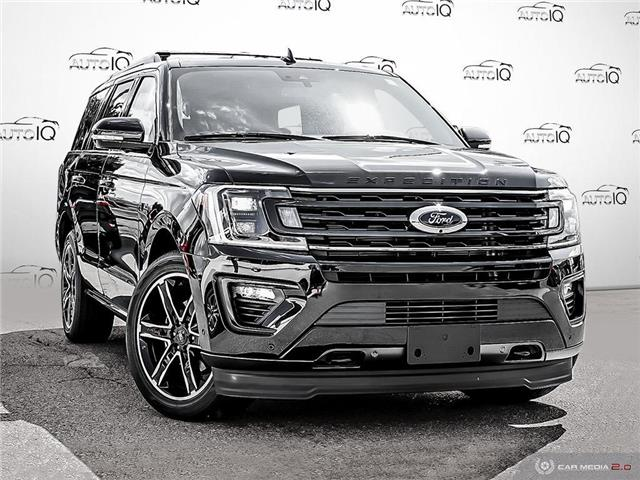 2020 Ford Expedition Limited (Stk: 0T579) in Oakville - Image 1 of 29