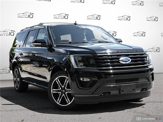 2020 Ford Expedition Max Limited (Stk: 0T602) in Oakville - Image 1 of 28