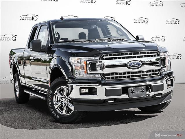 2020 Ford F-150 XLT (Stk: 0T583) in Oakville - Image 1 of 24