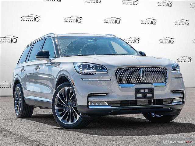 2020 Lincoln Aviator Reserve (Stk: 0A066) in Oakville - Image 1 of 26