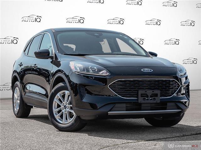 2020 Ford Escape SE (Stk: 0T004) in Oakville - Image 1 of 27