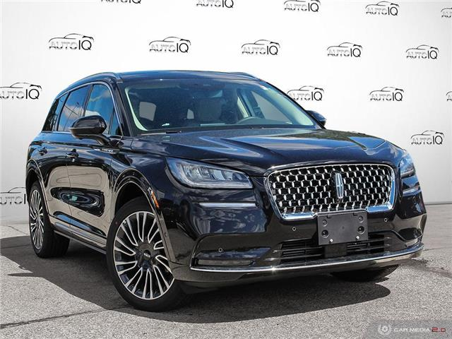 2020 Lincoln Corsair Reserve (Stk: 0C079) in Oakville - Image 1 of 27