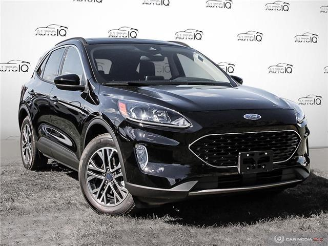 2020 Ford Escape SEL (Stk: 0T705D) in Oakville - Image 1 of 26
