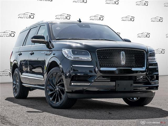 2020 Lincoln Navigator Reserve (Stk: 0N024) in Oakville - Image 1 of 27