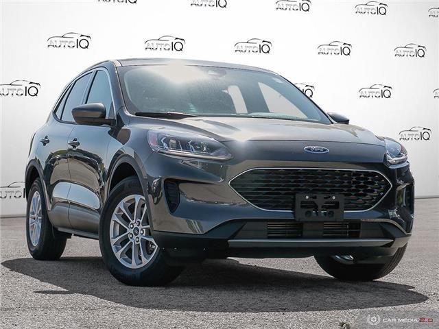 2020 Ford Escape SE (Stk: 0T743D) in Oakville - Image 1 of 27