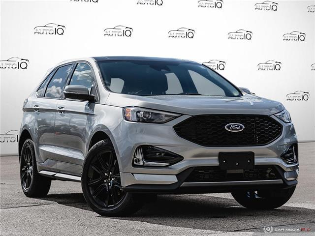 2020 Ford Edge ST Line (Stk: 0D124) in Oakville - Image 1 of 27