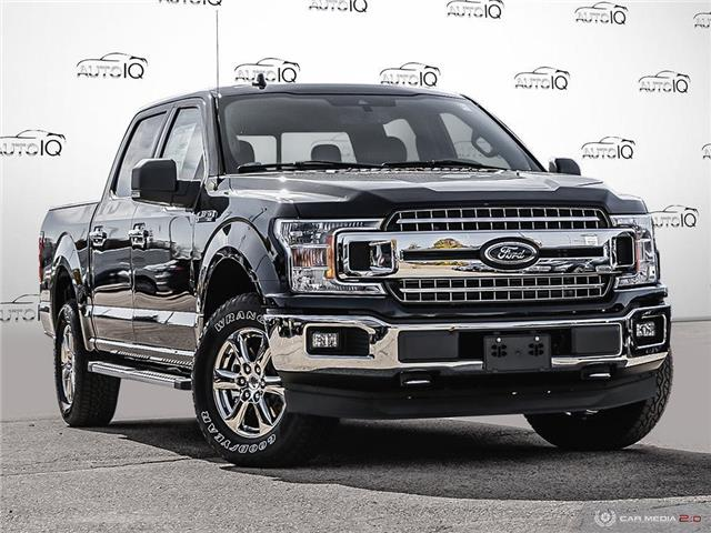 2020 Ford F-150 XLT (Stk: 0T805) in Oakville - Image 1 of 27