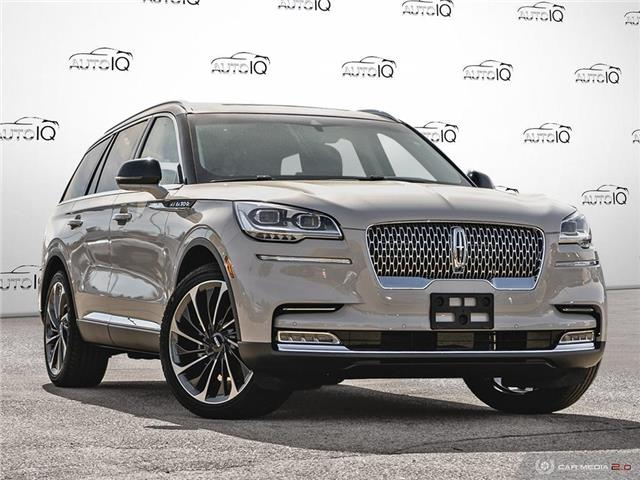 2020 Lincoln Aviator Reserve (Stk: 0A061) in Oakville - Image 1 of 27