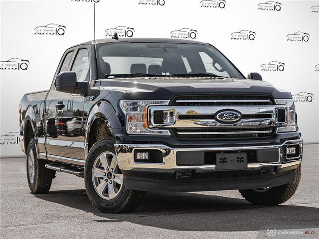 2020 Ford F-150 XLT (Stk: 0T794D) in Oakville - Image 1 of 24