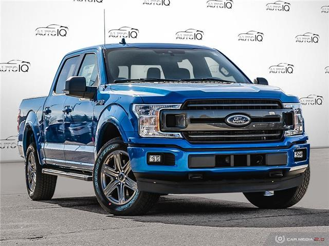 2020 Ford F-150 XLT (Stk: 0T806) in Oakville - Image 1 of 27