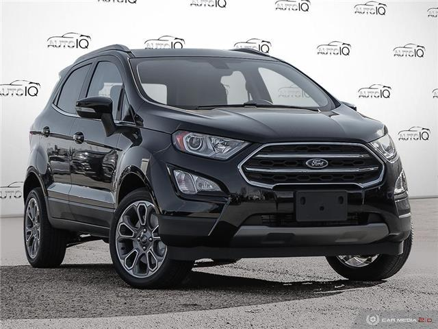 2020 Ford EcoSport Titanium (Stk: 0P023) in Oakville - Image 1 of 27