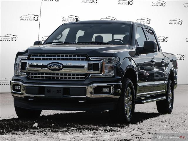 2020 Ford F-150 XLT (Stk: 0T858) in Oakville - Image 1 of 22