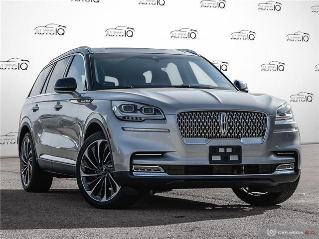 2020 Lincoln Aviator Reserve (Stk: 0A071) in Oakville - Image 1 of 27