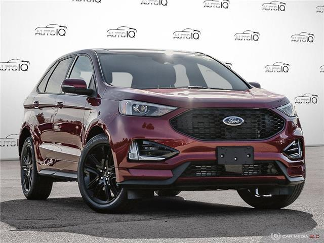 2020 Ford Edge ST Line (Stk: 0D127) in Oakville - Image 1 of 27