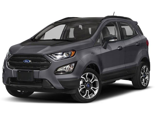 2020 Ford EcoSport SES (Stk: S0045) in St. Thomas - Image 1 of 11