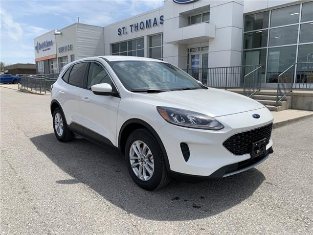 2020 Ford Escape SE (Stk: S0273) in St. Thomas - Image 1 of 24