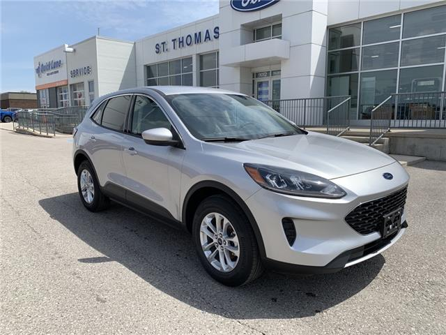2020 Ford Escape SE (Stk: S0198) in St. Thomas - Image 1 of 24