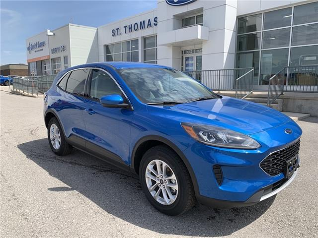 2020 Ford Escape SE (Stk: S0253) in St. Thomas - Image 1 of 24
