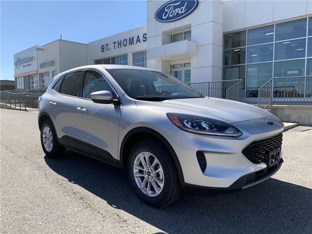 2020 Ford Escape SE (Stk: S0132) in St. Thomas - Image 1 of 24