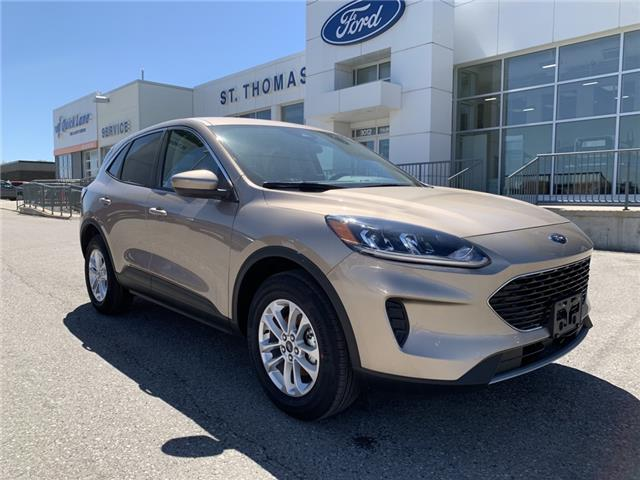 2020 Ford Escape SE (Stk: S0131) in St. Thomas - Image 1 of 24
