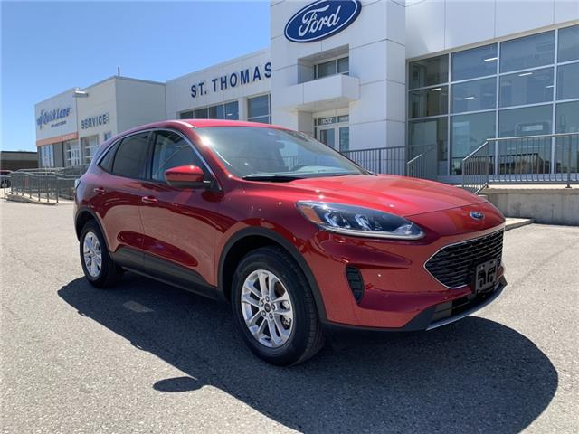 2020 Ford Escape SE (Stk: S0116) in St. Thomas - Image 1 of 24