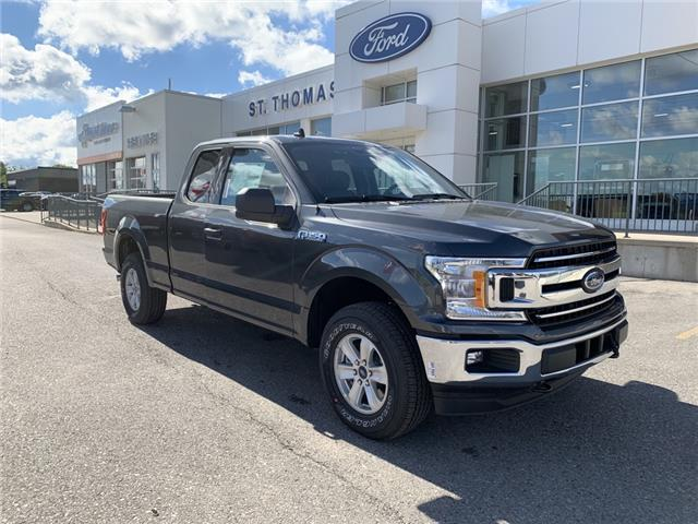 2020 Ford F-150 XLT (Stk: T0311) in St. Thomas - Image 1 of 26
