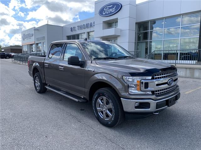 2020 Ford F-150 XLT (Stk: T0307) in St. Thomas - Image 1 of 26