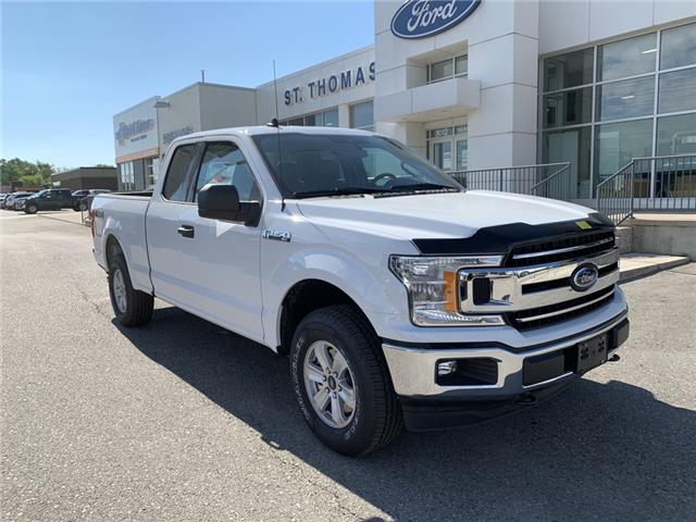 2020 Ford F-150 XLT (Stk: T0308) in St. Thomas - Image 1 of 25