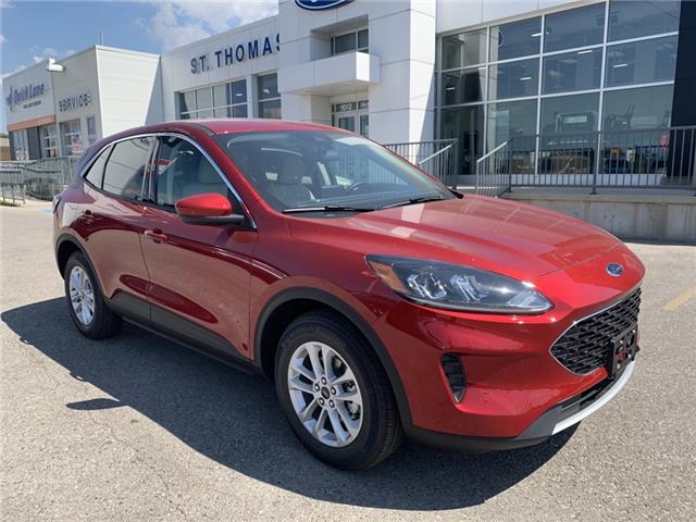 2020 Ford Escape SE (Stk: S0355) in St. Thomas - Image 1 of 24