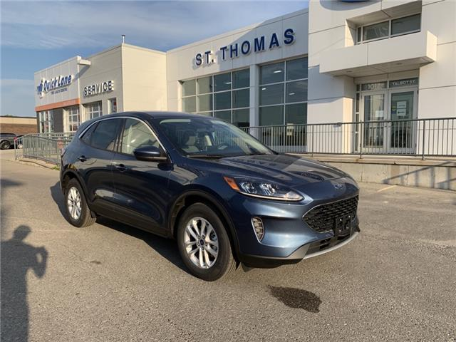 2020 Ford Escape SE (Stk: S0352) in St. Thomas - Image 1 of 24