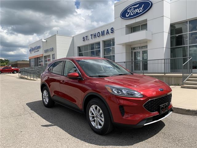 2020 Ford Escape SE (Stk: S0366) in St. Thomas - Image 1 of 24
