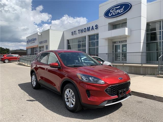 2020 Ford Escape SE (Stk: S0360) in St. Thomas - Image 1 of 23