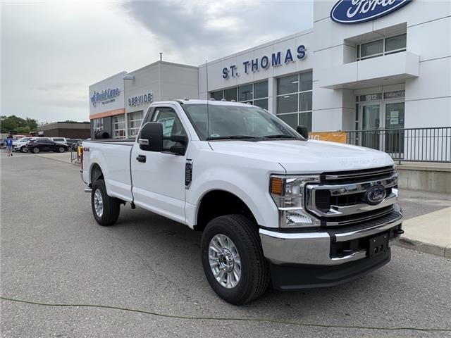 2020 Ford F-250 XLT (Stk: T0479) in St. Thomas - Image 1 of 23