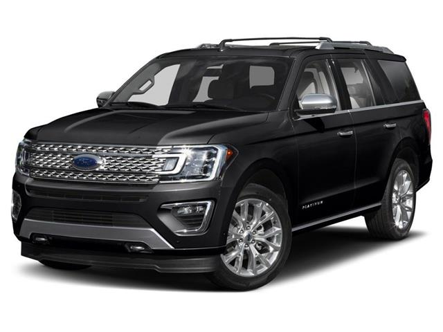 2020 Ford Expedition Platinum (Stk: A95643) in St. Thomas - Image 1 of 9