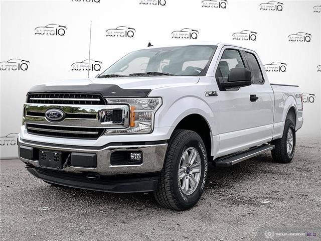 2020 Ford F-150 XLT (Stk: T0556) in St. Thomas - Image 1 of 25