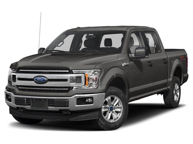 2020 Ford F-150 XLT (Stk: T0580) in St. Thomas - Image 1 of 9