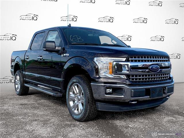 2020 Ford F-150 XLT (Stk: T0577) in St. Thomas - Image 1 of 25