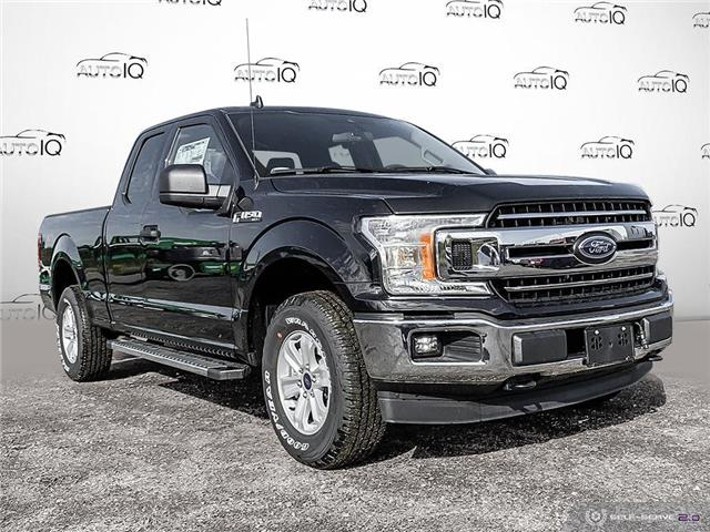 2020 Ford F-150 XLT (Stk: T0558) in St. Thomas - Image 1 of 25