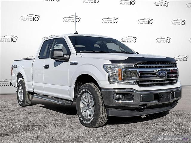2020 Ford F-150 XLT (Stk: T0537) in St. Thomas - Image 1 of 25