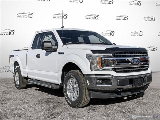 2020 Ford F-150 XLT (Stk: T0535) in St. Thomas - Image 1 of 25