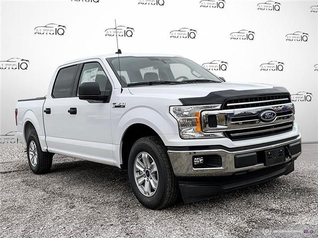 2020 Ford F-150 XLT (Stk: T0616) in St. Thomas - Image 1 of 25