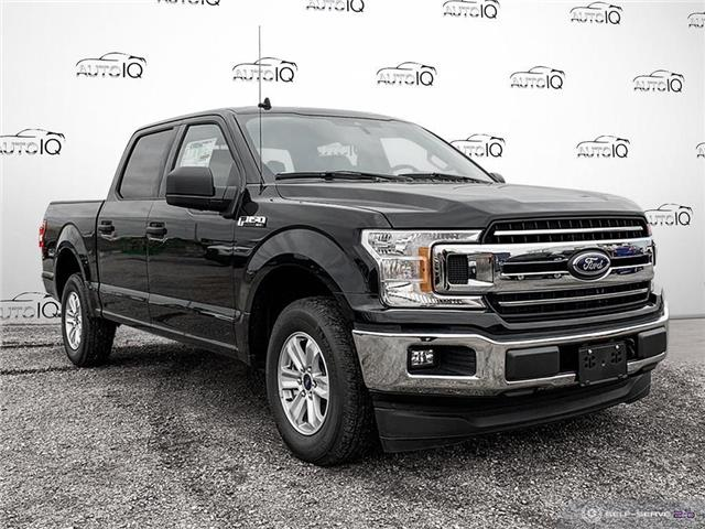 2020 Ford F-150 XLT (Stk: T0612) in St. Thomas - Image 1 of 25