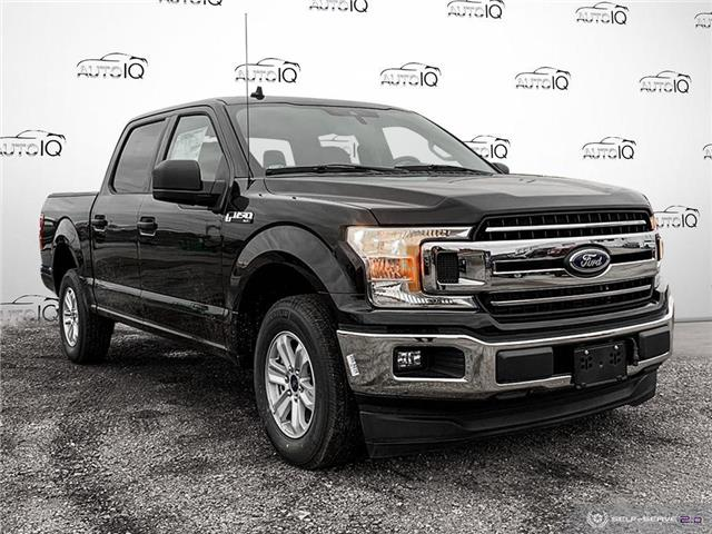 2020 Ford F-150 XLT (Stk: T0599) in St. Thomas - Image 1 of 25