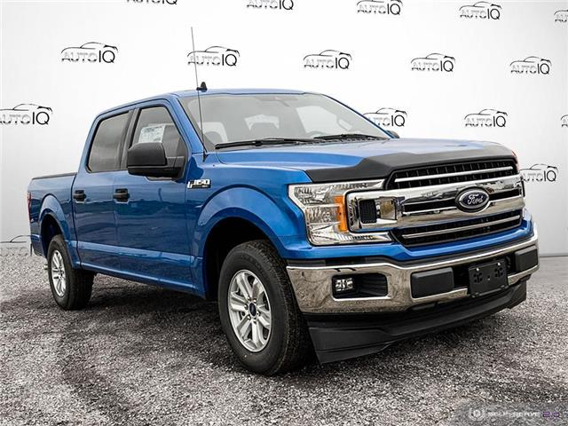 2020 Ford F-150 XLT (Stk: T0598) in St. Thomas - Image 1 of 25
