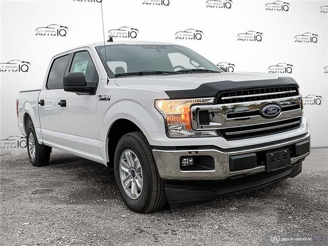 2020 Ford F-150 XLT (Stk: T0602) in St. Thomas - Image 1 of 25