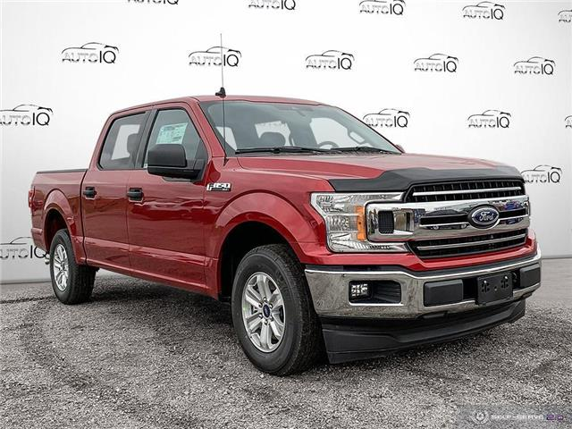 2020 Ford F-150 XLT (Stk: T0614) in St. Thomas - Image 1 of 25
